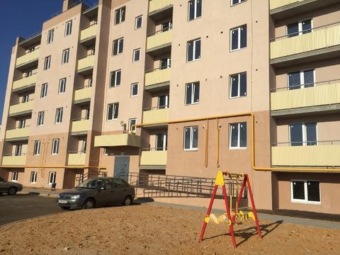 Продажа квартир в ЖК Династия - Фото 3