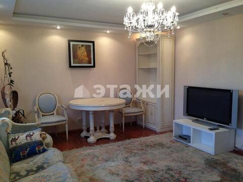 Продам 4-комн. кв. 110.5 кв.м. Екатеринбург, Фролова - Фото 1