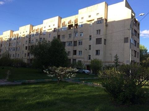 Продам 1 комнатную квартиру 44м2, м.Шоссе Энтузиастов - Фото 1