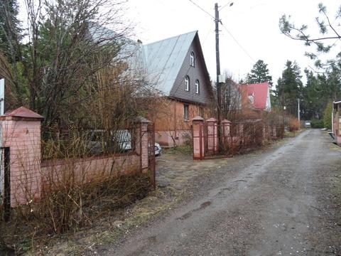 Дом СНТ Гректон Лобня - Фото 2