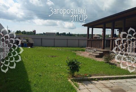 Дом из бруса в Новой Москве. - Фото 3