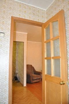 1-комнатная видовая квартира Конаково, Гагарина 6 - Фото 5