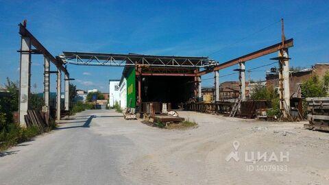 Продажа производственного помещения, Екатеринбург, Ул. Черняховского - Фото 2