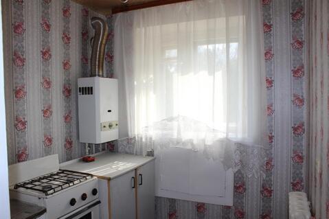 1-комнатная квартира (Гостинка) ул. Сергея Лазо, д. 4 - Фото 2