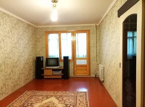 1-к квартира ул. Шукшина, 24 - Фото 1
