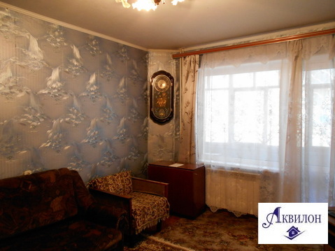 Продаю 1-комнатную квартиру в 11 микрорайоне - Фото 1