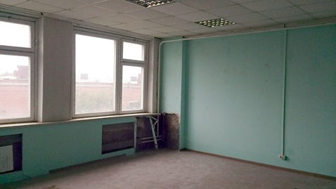 Офис 57.2 м2, м. Молодежная - Фото 1