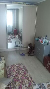 Квартира 1-комнатная Саратов, Кировский р-н, ул Батавина - Фото 1