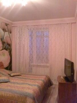Продаётся 3-х комнатная квартира в Куркино. - Фото 1