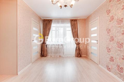 Двухкомнатная квартира, г.Голицыно, Дрсу-4, д.10 - Фото 2