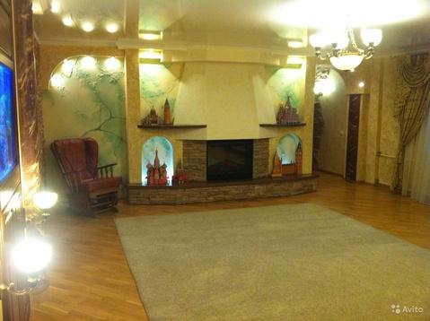7-к квартира, 238 м, 3/6 эт. Комсомольский проспект, 44а - Фото 3