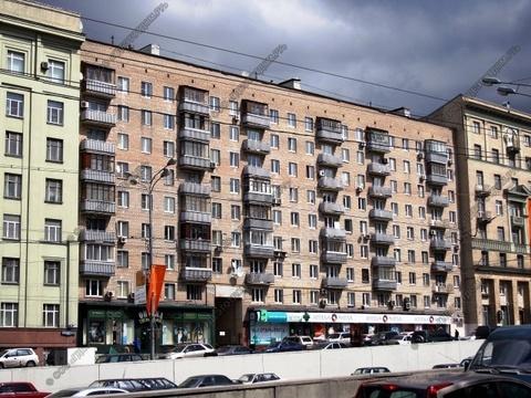 Продажа квартиры, м. Октябрьская, Ул. Крымский Вал - Фото 2