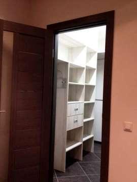 Квартира ул. Бажова 55, Аренда квартир в Екатеринбурге, ID объекта - 321712311 - Фото 1