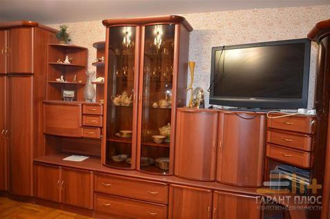 Улица Фрунзе 15; 3-комнатная квартира стоимостью 2650000 город . - Фото 1