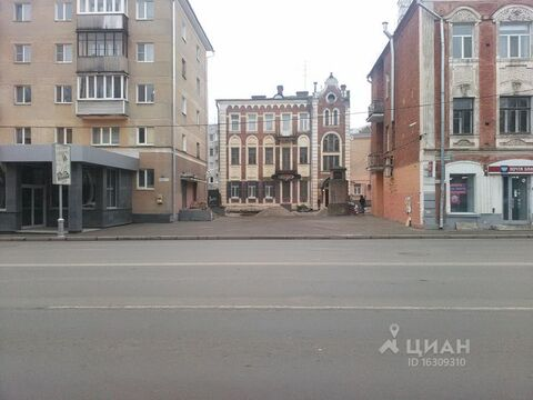 Помещение свободного назначения в Псковская область, Псков Октябрьский . - Фото 1