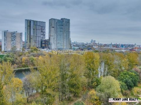 Продажа квартиры, м. Полежаевская, Филёвский б-р - Фото 4