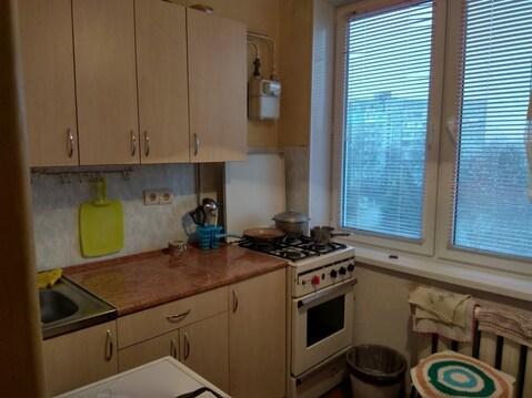 Продается 2-комнатная квартира на Балке - Фото 1