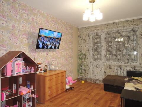 2 (двух) комнатная квартира в Ленинском районе города Кемерово - Фото 1