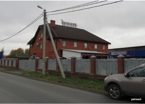 Торговый комплекс 1200 кв.м в Домодедово - Фото 3
