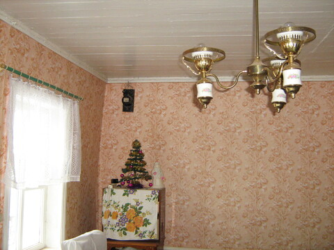 Дом в Шумейке, участок 18 соток. - Фото 3