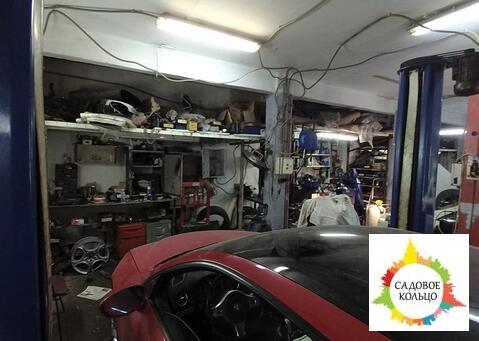 Сдам автосервис с оборудованием, инструмент, подъемники под легковой а - Фото 4