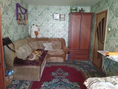 Двухкомнатная квартира 57 кв.м. г. Ивантеевка Хлебозаводская ул. дом 8 - Фото 1