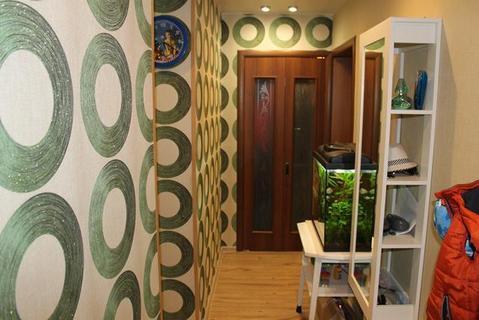 2-х комнатная в г. Кимры, ул. Челюскинцев, д. 13 - Фото 2