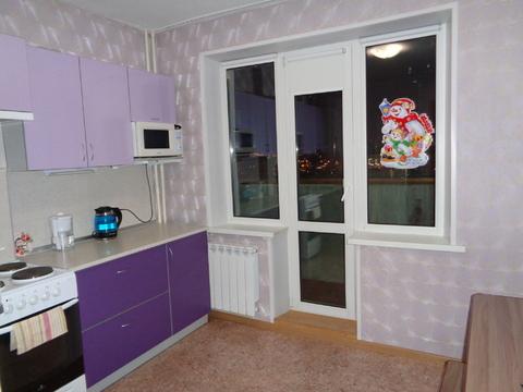 Уютная квартира на пр-кт Победы - Фото 1