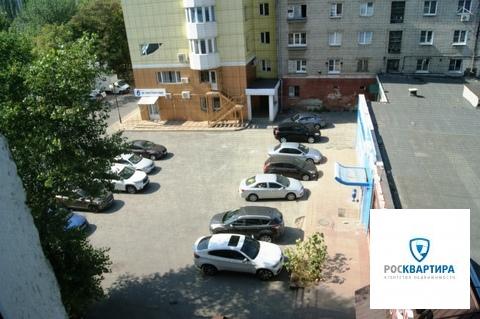 Молодоженка 13 кв.м. ул. Космонавтов, 24 - Фото 3