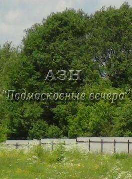 Ярославское ш. 60 км от МКАД, Новинки, Участок 10 сот. - Фото 1