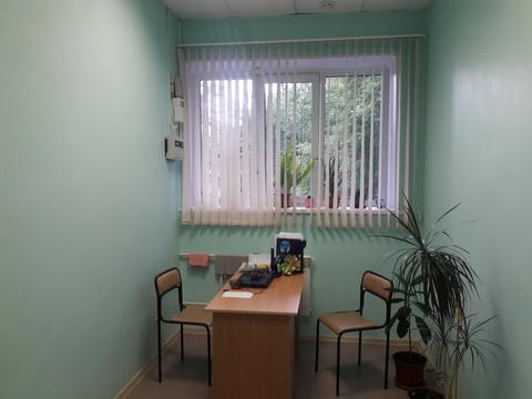 Коммерческая недвижимость, ул. Молодогвардейцев, д.60 к.Б - Фото 2