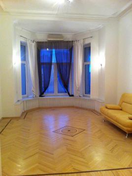 Продам 4-к квартиру, Москва г, Тверская улица 9 - Фото 5