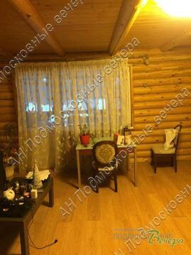 Ярославское ш. 25 км от МКАД, Правдинский, Дом 220 кв. м - Фото 3