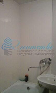 Аренда квартиры, Новосибирск, м. Речной вокзал, Ул. Большевистская - Фото 4