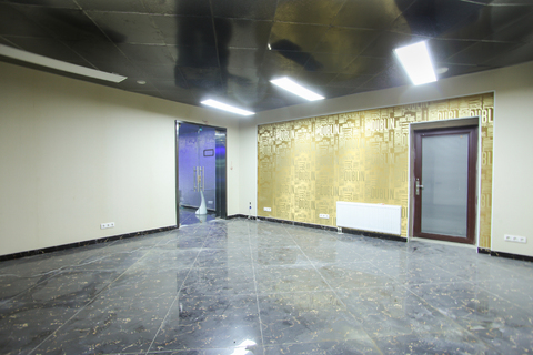 БЦ Galaxy, офис 229, 34 м2 - Фото 1