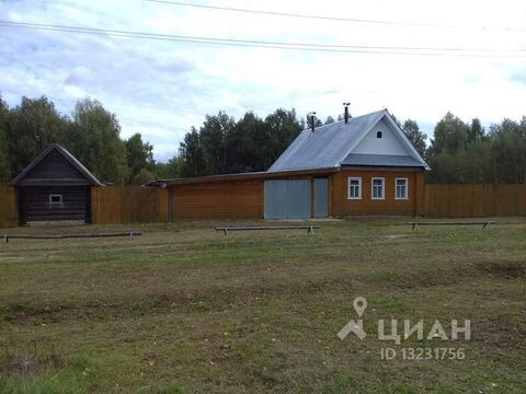 Продажа дома, Грехово, Советский район, Ул. Ташовская - Фото 1