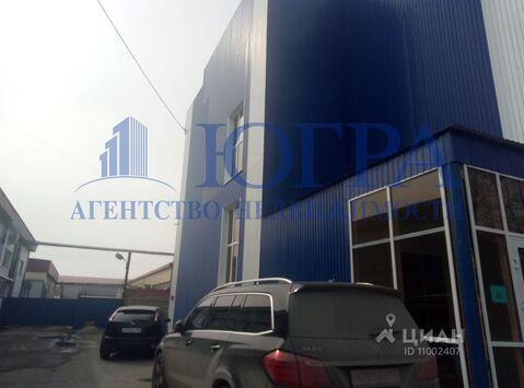 Продажа офиса, Нижневартовск, Улица 9п - Фото 2