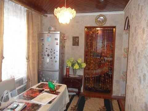 Продается дом г Тамбов, ул Дорожная, д 5 - Фото 1