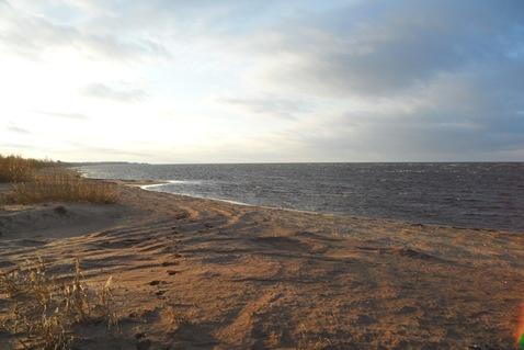 Участок с видом на озеро - Фото 5