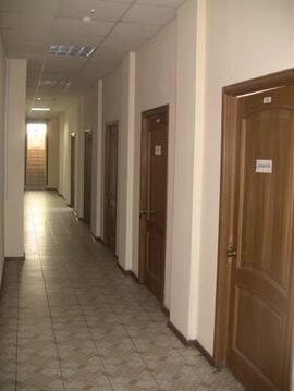 Продам офисное помещение 1706 кв.м, м. Пролетарская - Фото 4