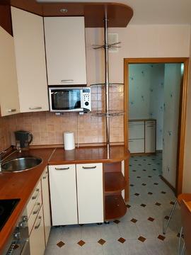 Продам 3-комнатную с хорошим ремонтом - Фото 4