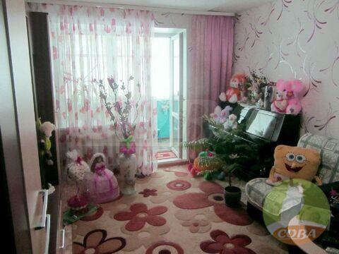 Продажа квартиры, Богандинский, Тюменский район, Ул. Клубная - Фото 3