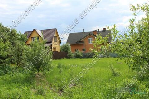 Калужское ш. 9 км от МКАД, Расторопово, Участок 8 сот. - Фото 2