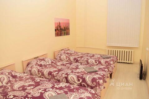 Аренда квартиры, м. Площадь Восстания, Басков пер. - Фото 2
