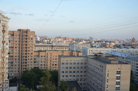 Продается 2-х комнатная квартира в Центральном округе - Фото 5