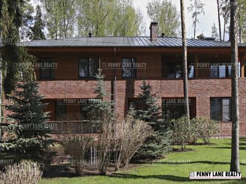Аренда дома, Николина Гора, Одинцовский район - Фото 1