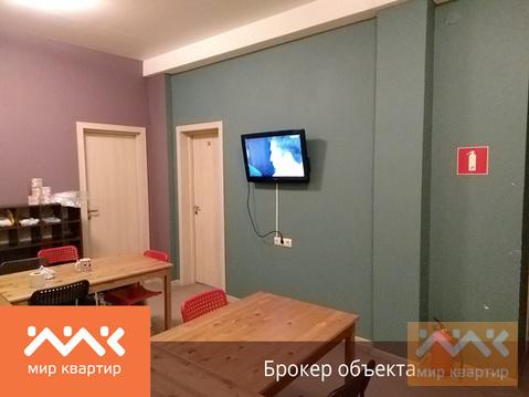 Продается коммерческое помещение, Средний В.О. пр-кт. - Фото 1