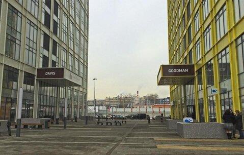 Торговое помещение 344,5 м2 с арендатором в мфк Савеловский Сити - Фото 1