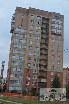 Сдаю 3 комнатную квартиру, Домодедово, ул Дружбы, 8 - Фото 1