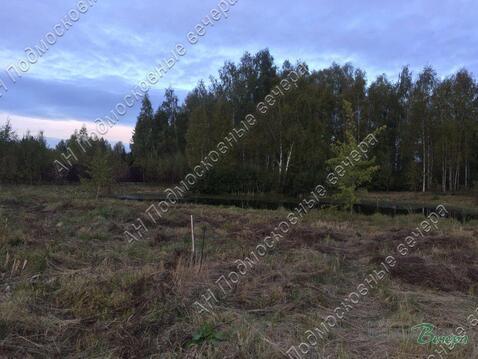 Дмитровское ш. 21 км от МКАД, Овсянниково, Участок 34 сот. - Фото 1
